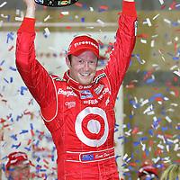 2006 INDYCAR RACING NASHVILLE