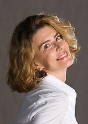 "Maite Proenca Gallo, atriz e escritora brasileira, apresentadora do programa ""Saia Justa"" no Canal GNT. / Maite Proença Gallo  is a Brazilian actress."