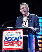 4/30/2011 - ASCAP Expo 2011 - Day 3