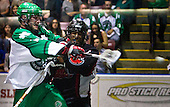 Shamrocks vs Timbermen May 23, 2014