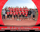 Delco Youth Football League