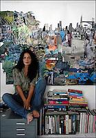 Daria Birang