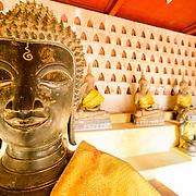 Wat Si Saket / Vientiane / Laos