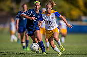 Camden County College at Rowan College at Gloucester County 2015 Women's Soccer Region XIX playoffs