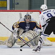 Tuesday Oct 13 Naden Hockey Game