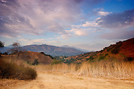 South Hills Alosta Canyon Trail, Glendora, California