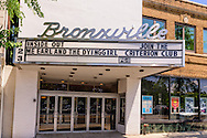 Movie Theater, Bronxville, NY