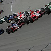 2004 INDYCAR RACING SEASON REVIEW
