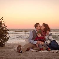 Landon & Family