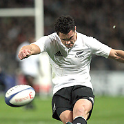 All Blacks feature