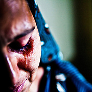 INDIA: DOMESTIC VIOLENCE IN MUMBAI