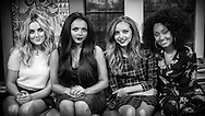 Little Mix / Sunday Brunch / Image Can be licensed for use at www.rexfeatures.com