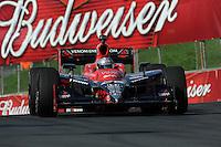 Marco Andretti, Honda Indy Toronto, Streets of Toronto, Indy Car, Honda Indy Toronto 7/18/2010
