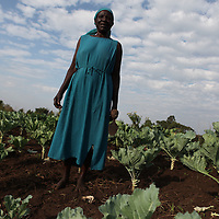 Women are empowered to nurture mother earth while finding economic opportunities in her bounty.  Many women candidates for office in Kenya are supportive of indigenous cultivation that utilize environmentally friendly policies.<br />