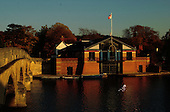 19991027 Henley Regatta HQ. Henley, GREAT BRITAIN