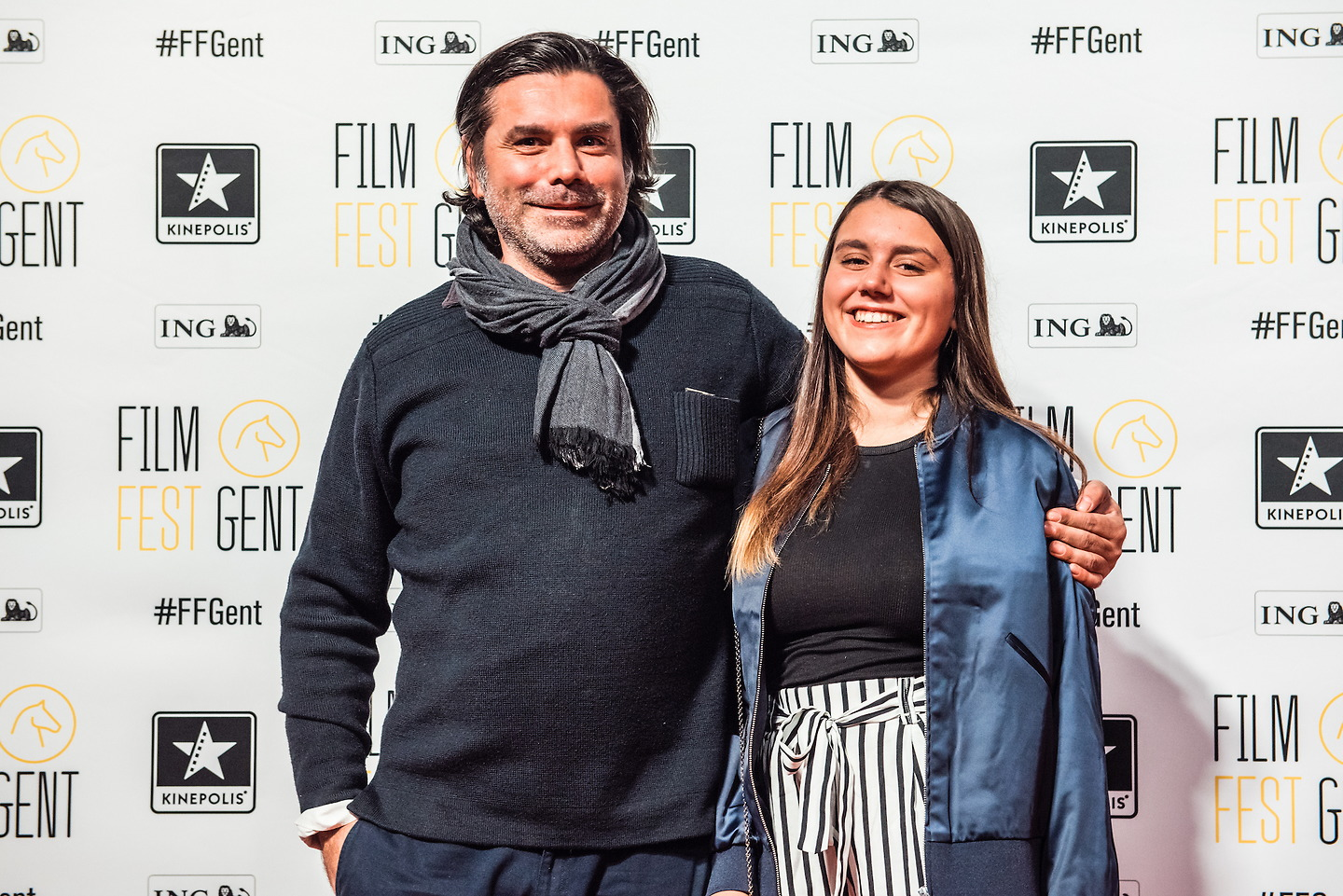 Film Fest Gent - Home
