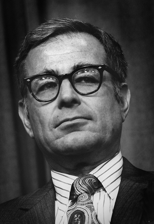 Harold Brown, born September 19, 1927, an American scientist, was U.S. Secretary of Defense from 1977 to 1981 in the cabinet of President Jimmy Carter. He had previously served in the Lyndon Johnson administration as Director of Defense Research and Engineering and Secretary of the Air Force.<br /> <br /> While Secretary of Defense, he insisted in laying the groundwork for the Camp David accords. He took part in the strategic arms negotiations with the Soviet Union and supported, unsuccessfully, ratification of the SALT II treaty. He advocated d&eacute;tente with the Soviet Union, an issue over which he conflicted with National Security Advisor Zbigniew Brzezinski.