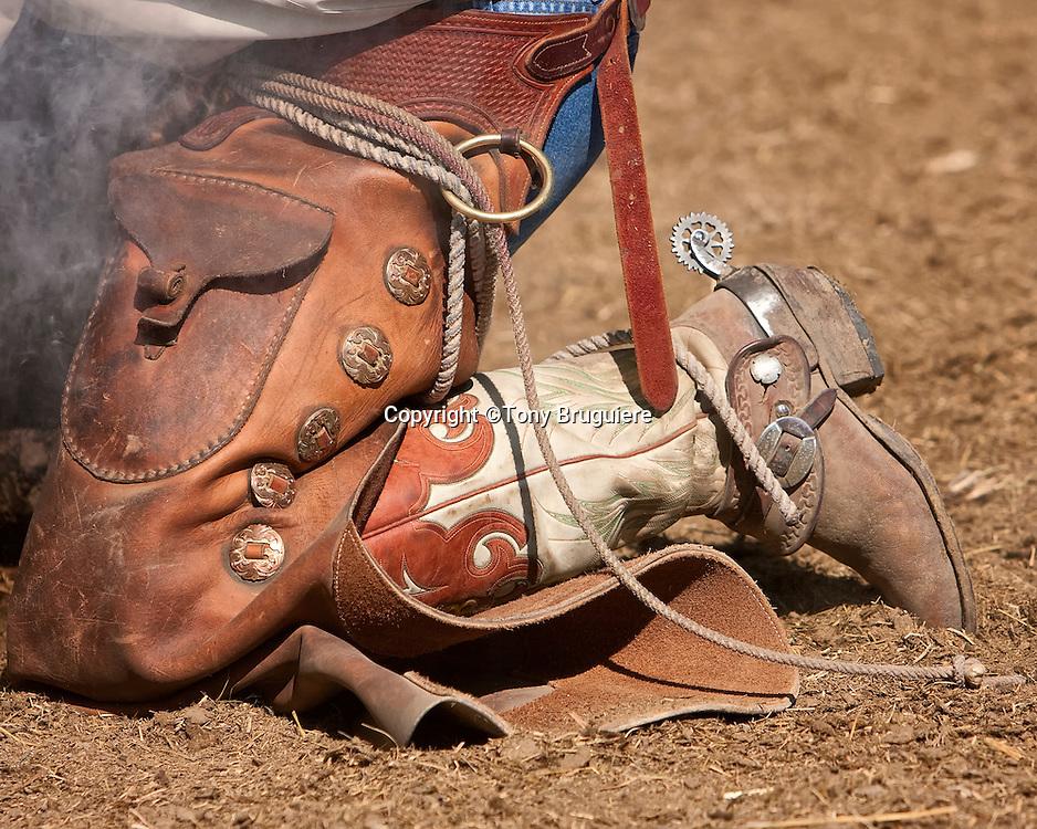 Working cowboys | Tony Bruguiere