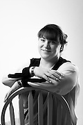 Lisa Phillips<br /> Army<br /> E-4<br /> Vet Technician<br /> May 18. 2001 - Nov. 10, 2005<br /> <br /> Veterans Portrait Project<br /> San Antonio, TX