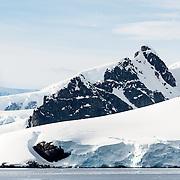 Gerlache Strait / Antarctica | Photos