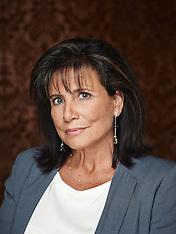 Anne Sinclair (Paris, Aug. 2014)
