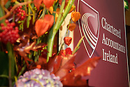 Chartered Accountants Ireland Diploma Conferring Ceremony 14.10.2015