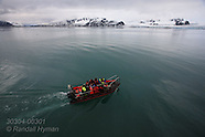 03: SVALBARD CRUISE BOATING
