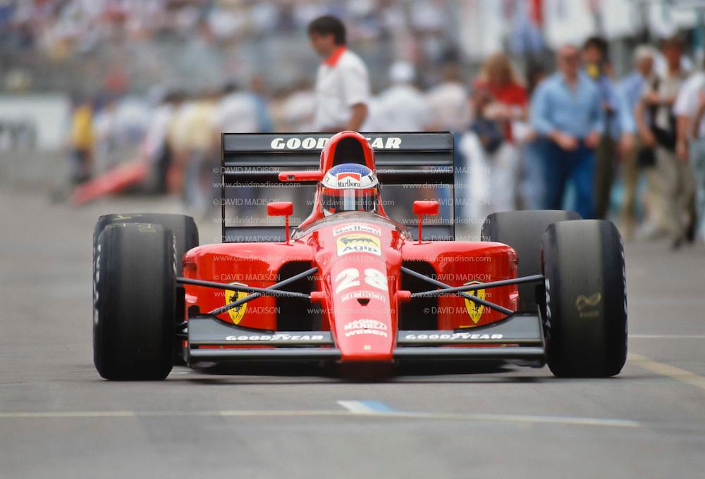 Formula 1 ferrari pictures