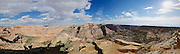 SHOT 6/11/16 5:53:35 PM - Emery County Utah tourism photos including hiking at the site of Rochester Creek Rock Art with Jonathan Hunt and his young family, bouldering in Joe's Valley and mountain biking The Wedge Overlook with Lamar Guymon and some MECCA Bike Club Members. (Photo by Marc Piscotty / © 2016)