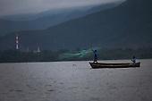 2014-09: Lake Izabal