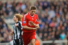 081228 Newcastle v Liverpool
