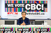 Friends of CBC Petition October 10, 2015