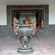 Taipei Taiwan Art village