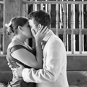 Wedding- Jenna & David