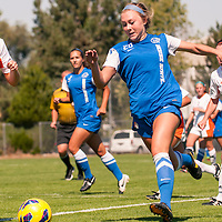 Soccer, Boise Stave vs Idaho State, Everett Smith, Sports, Action