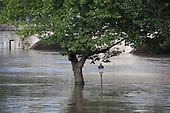 Paris Flooding, River Seine