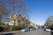 New College, Savile Road