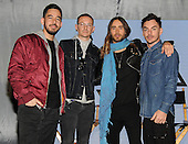 3/4/2014 - Live Nation Announces 'Carnivors Tour' With Linkin Park and 30 Seconds to Mars