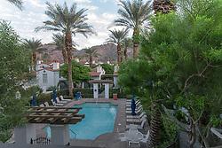 La Quinta Resort, La Quinta California