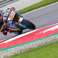 2016 MotoGP World Championship, Round 10, Austrian Grand Prix, Red Bull Ring, Spielberg, Austria, 14 August, 2016