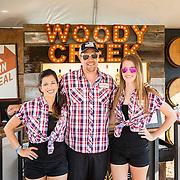 Woody Creek Distillery - Top Taco Festival