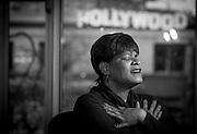Portraits of Long Term HIV Survivors living in the San Francisco Bay Area and Sacramento.