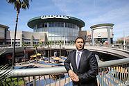 Austin Khan of Laurus Corporation