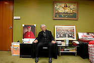 Hong Kong Cardinal Zen