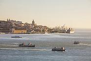 Tagus River - Rio Tejo
