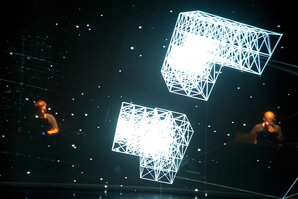 MUTEK 2011/A/VISION 2 / MURCOF + ANTIVJ
