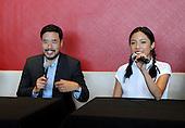 8/3/2015 - Twentieth Century Fox Television's 2015 TCA Studio Day - Fresh Off the Boat