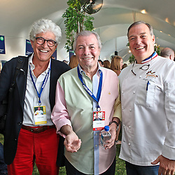 JACQUES LARDIERE, JACQUES PEPIN and JACQUES PEPIN
