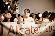 ALCATEL LUCENT WORKERS
