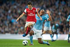 101024 Man City v Arsenal